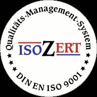 Zahnarzt Trudering - Dr. Gruber - Iso Zert