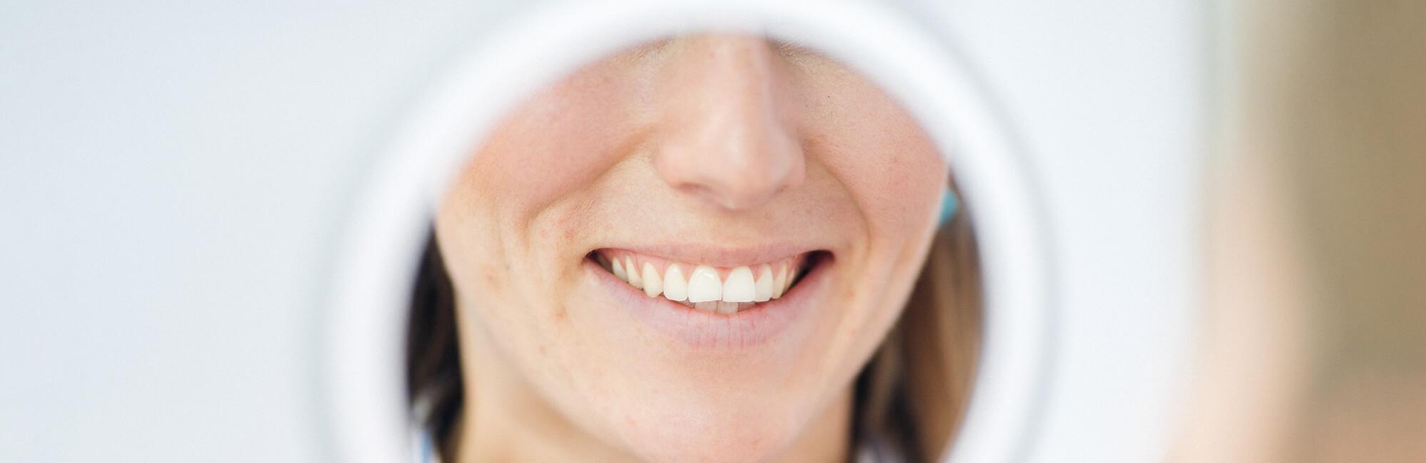 Zahnarzt Trudering - Dr. Gruber - Leistungen Slider