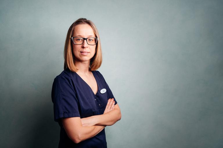 Zahnarzt Trudering - Dr. Gruber - Team - Katalin Obermeier
