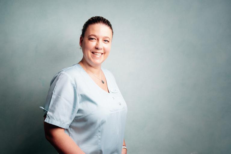Zahnarzt Trudering - Dr. Gruber - Team - Martina Süß