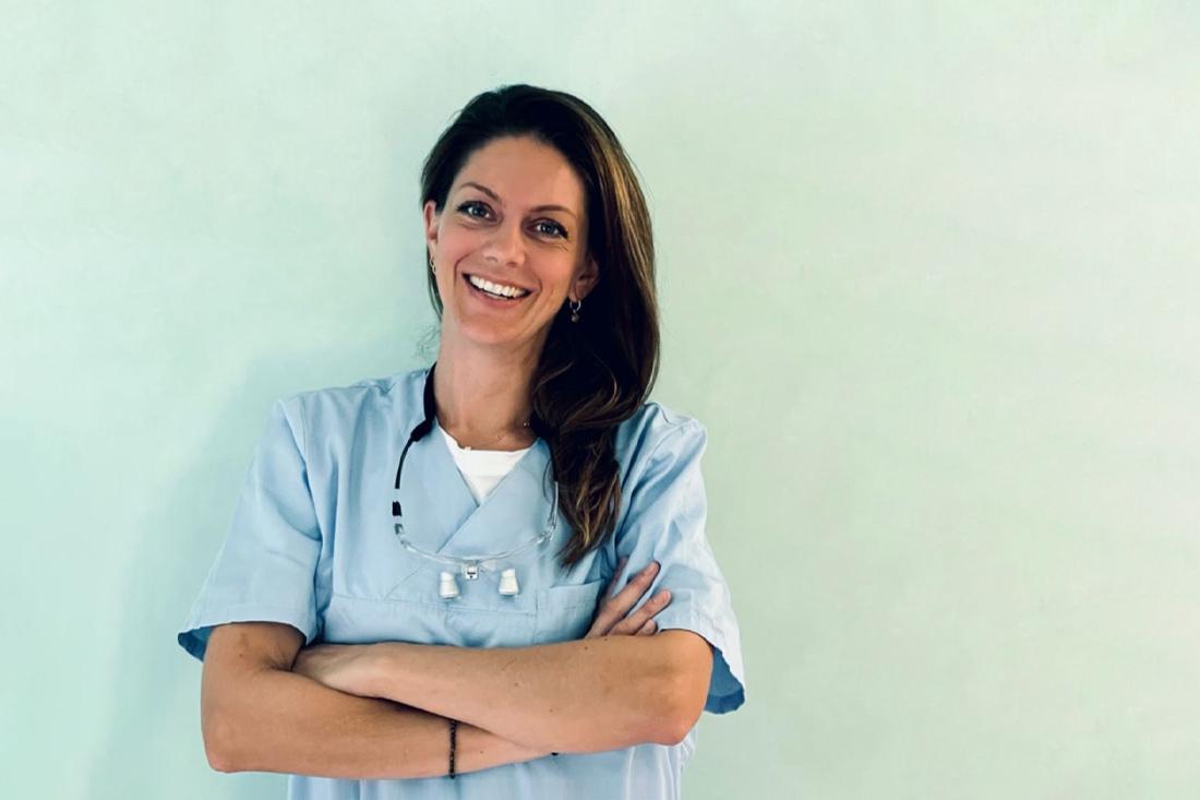 Zahnarzt Trudering - Dr. Gruber - Team - Dr. Ursula Willerding